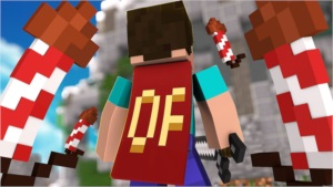 CAPA OPTIFINE CUSTOMIZAVEL