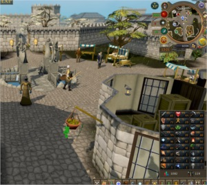 Conta Runescape Level 119