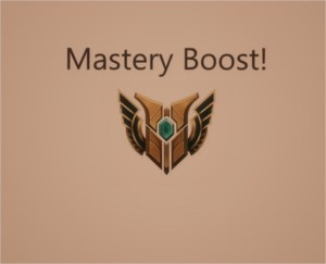 Mastery Boost Express