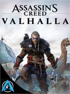 Assassin's Creed Valhalla pc offline