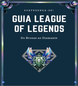 Guia para subir de elo do bronze ao diamante