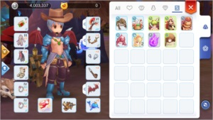 RAGNAROK MOBILE - MECHANIC 110/40 BRUTO 487 GM