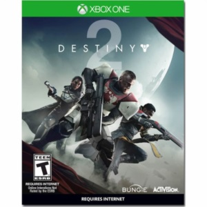 Destiny 2 Xbox One Digital Online