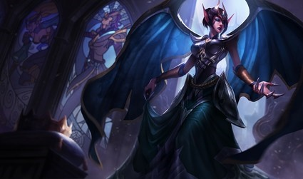 Conta League of Legends! Mais de 90 skins!