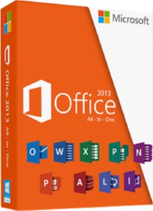 Pacote office 2013 completo 100% original