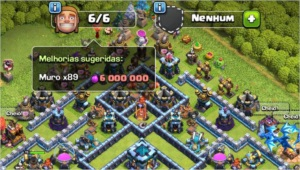 Clash Of Clans - CV13 Full