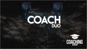 COACH / GG DUO [ COACHING ACADEMY ]