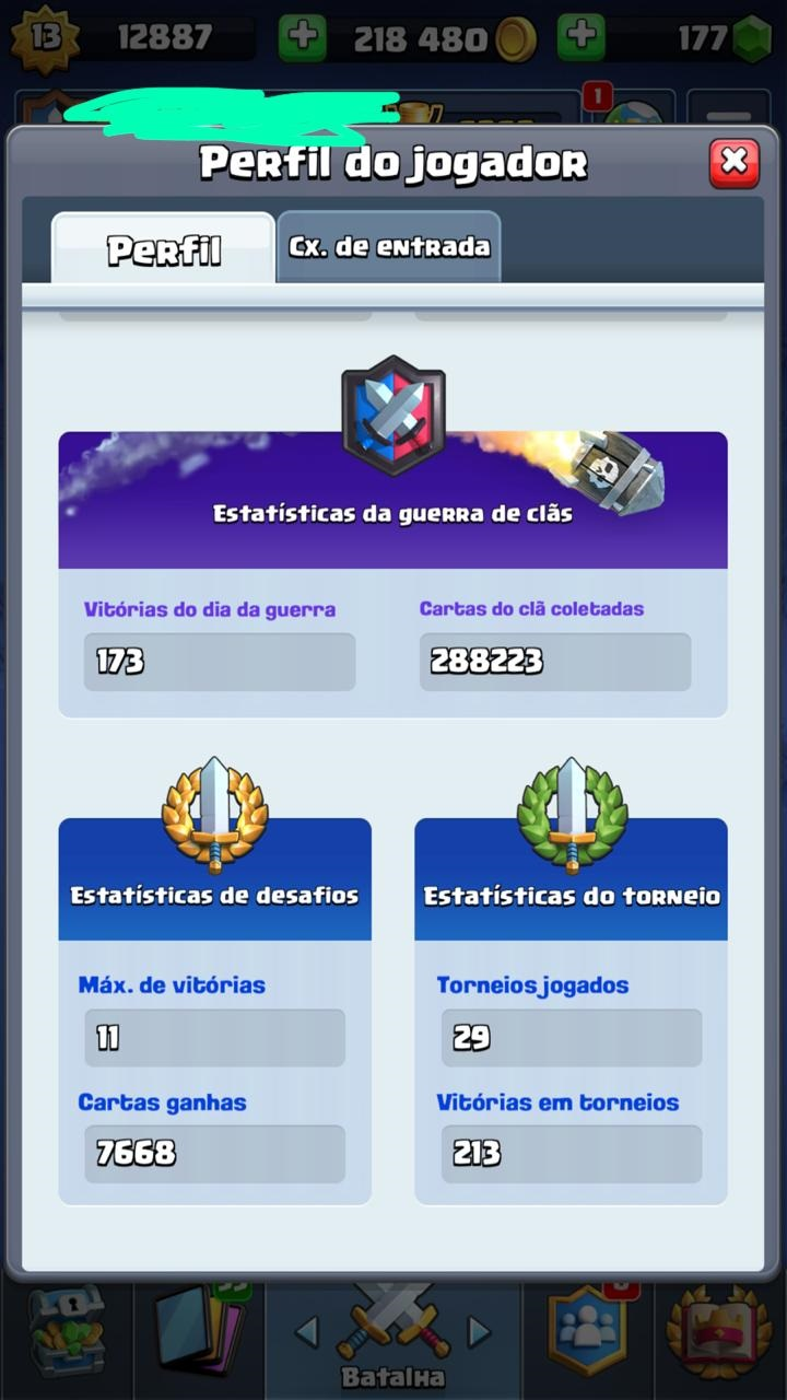 Clash royale nvl 13 220 k gold