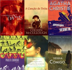 5.000 Ebooks para Kindle