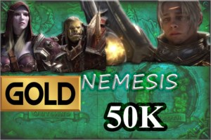 Gold WoW - Nemesis / Azralon