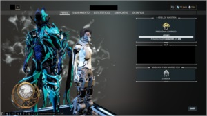 Conta Warframe MR12