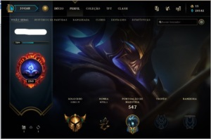 League of Legends Full Champion 187 skins
