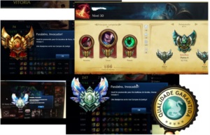 CURSO DE LEAGUE OF LEGENDS COMPLETO VIDEO AULAS