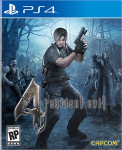 Resident Evil triple pack ps4 midia digital