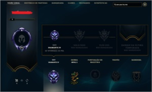 CONTA DIAMANTE 4 TFT SEM E-MAIL CONFIRMADO
