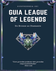 E-book Guia do Bronze ao Diamante