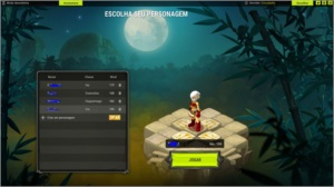 DOFUS, CRA 199 FULL SCROLL, OSA E HUPPERMAGO SCROLL
