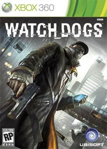 Watch Dogs + Resident Evil 6 Xbox 360