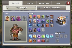 Clash of clans baratissimo!!