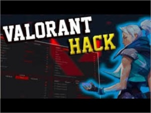 Cheat Valorant - Aimbot Undetected
