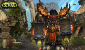 WOW - Battle For Azeroth - Varios personagens 110 ilv 900+