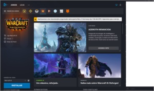 World of Warcraft, Diablo, MW, W3 Reforged, Overwatch,