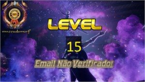 CONTAS LOL  | Level 10 Smurf |