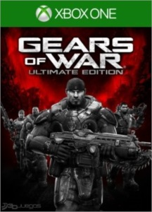 Gears ultimate edition