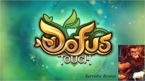 Dofus Touch Serve Brutas 1mk=6 reais