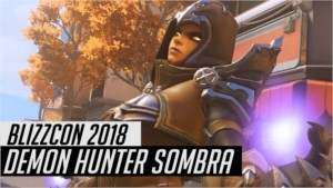 Overwatch Conta Diamante + Overwatch League Skins