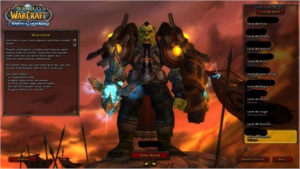 Conta World of Warcraft Servidor WARMANE 10 PERSONAGENS