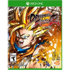 DRAGON BALL FIGHTERZ XBOX ONE MIDIA DIGITAL