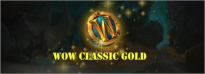 Gold WoW Classic Vanilla [Thalnos]