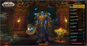 Conta WOW com Shadowlands heroic edition ATIVA