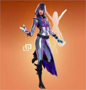 PACK FORTNITE GLOW  +  EMOTE