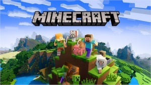 CONTA MINECRAFT ORIGINAL JAVA