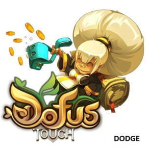 100kk DOFUS TOUCH DODGE