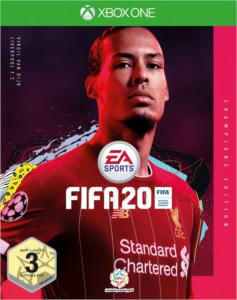FIFA 20 XBOX ONE DIGITAL ONLINE