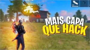 FREE FIRE REGEDIT DO CAPAO