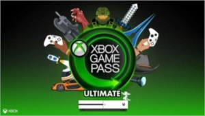 VENDO XBOX GAME PASS ULTIMATE
