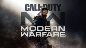 Conta Call Of Duty Modern Warfare