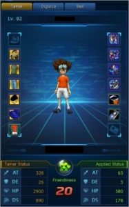 Digimon Masters Online- (Steam - Omegamon)
