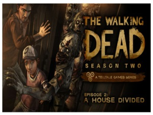 THE WALKING DEAD SEASON 2 XBOX 360 DIGITAL