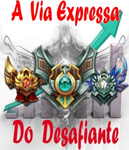 E-book A Via Expressa Do Desafiante