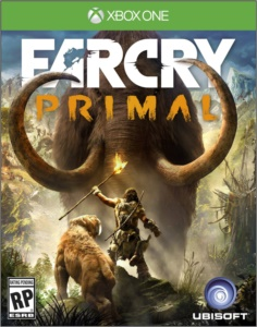 Far Cry Primal xbox one midia digital Leia o anuncio