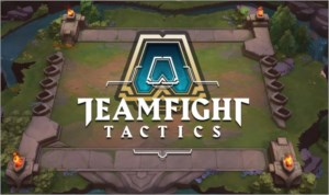 Teamfight Tatics Elojob