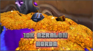 10.000 GOLD - AZRALON - HORDA