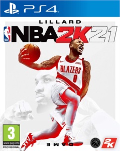 Nba 2k21 - Ps4 2 - Original - Digital - Vitalicio