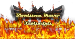 BloodStone Macro - Xabiscripts
