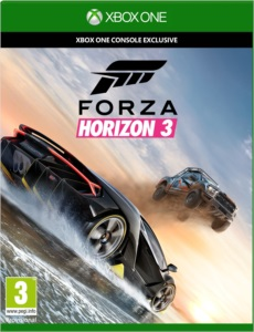Forza Horizon 3 Xbox One Digital Online